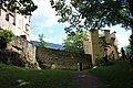Lienz - Schloss Bruck - Eingang.JPG