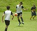 Liga Dominicana Amistoso Pantoja vs DownTown Soccer Academy (27270862161).jpg