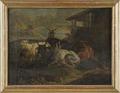 Liggande boskap (Ernestine von Grisheim) - Nationalmuseum - 15997.tif