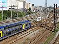 Lille - Voies en approche de la gare de Lille-Flandres (13).JPG