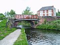 Limekiln Bridge, Staffs and Worcs. Canal, Kidderminster - geograph.org.uk - 7941.jpg