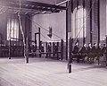 Linggymnastik Gymnastiska Centralinstitutet Stockholm ca 1900 0095.jpg