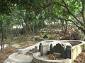 Lingshan Islamic Cemetery - tomb - DSCF8363.JPG