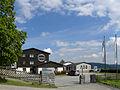 Linz-StMagdalena - Raiffeisen Bildungszentrum Sankt Magdalena.jpg