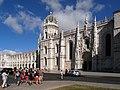 Lisboa, Mosteiro dos Jerónimos (30).jpg
