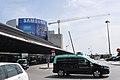Lisbon Portela Airport (Sharon Hahn Darlin) táxi na Portela.jpg