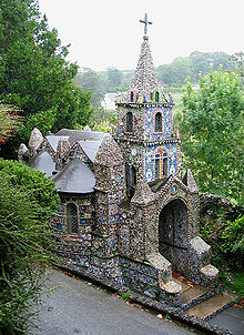 Little Chapel op Guernsey.JPG