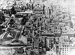 Bombardamenti su Livorno