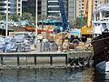 Loading & Unloading on Dubai Creek (8668457862).jpg