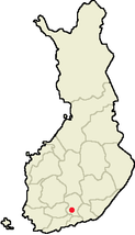 Location of Lahti in Finland.png