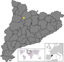 Location of Organyà.png