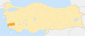 Locator map-Aydın Province.png