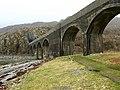 Loch nan Uamh Viaduct - geograph.org.uk - 369982.jpg