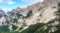 File:Logarska dolina, Slovenia.webm