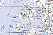 Lohachara Island | Revolvy