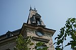 Lomnice nad Popelkou - Hornychova vila, věžička.jpg