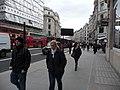 London , Westminster - Regent Street - geograph.org.uk - 1738907.jpg