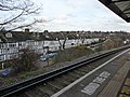 London , Wimbledon - Wimbledon Chase Railway Station - geograph.org.uk - 1737914.jpg