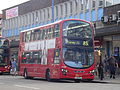 London General WVL504 on Route 85, Putney (14663491442).jpg