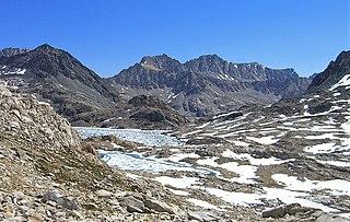 Mount Powell (California)
