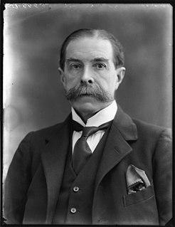 Edward Strachey, 1st Baron Strachie British politician