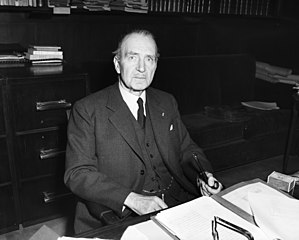 Louis Charles Breguet - Louis Charles Breguet, 1952