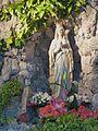 Lourdeskapelle (Lustenau) Madonna.jpg