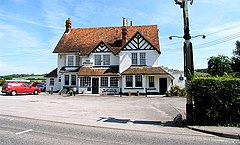 Lower Basildon, Typical Building Style - geograph.org.uk - 21242.jpg