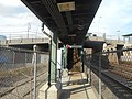 Ludlow MNRR Station; GCT-bound Staircase-1.jpg