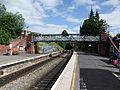 Ludlow railway station - DSCF2179.JPG