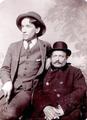 Ludwik Biegalski i Jan Spitziar.png