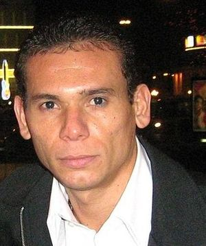 Edson Luis da Silva - Image: Luiz da Silva Edson