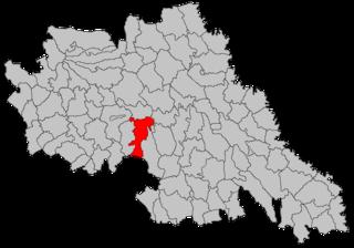 Lungani,  Iaşi, Romania