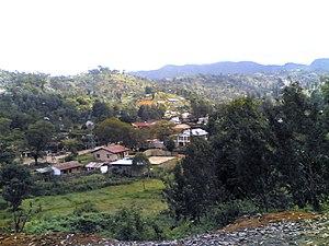 Lushoto District - Image: Lushoto 3