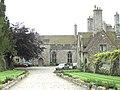 Lympne Castle, Kent, UK.jpg