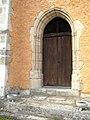Mátraverebély - római katolikus árpád-kori templom 2.jpg