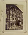 Múzeum utca 9., (1872 körül) Budapest - Fortepan 82127.jpg