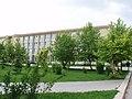 Müh. Mim. Fakültesi İnşaat Müh. Böl. - panoramio - Emin Başar ÖZDEMİR (2).jpg