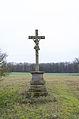 Münnerstadt, Wermerichshausen, Wegkreuz, D-6-72-135-236, 001.jpg
