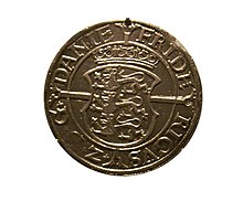 Dänische Währungsgeschichte Wikipedia