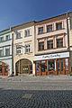 Měšťanský dům (Hradec Králové), Velké nám. 130 a 131.JPG