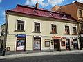 Měšťanský dům (Jihlava, Palackého 44).jpg