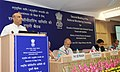 M.M. Pallam Raju addressing the meeting of the National Monitoring Committee for Education of SCs, STs & Persons with Disabilities, in New Delhi. The Minister of State for Human Resource Development.jpg