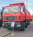 MAZ-6516C9 dump truck (01).jpg