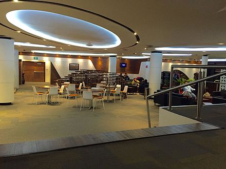 Aeropuerto Internacional de Tijuana - Wikiwand