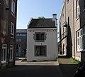 Maastricht-Statenkwartier, Misericordeplein01.JPG