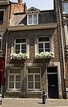 maastricht - rijksmonument 26938 - capucijnenstraat 55 20100710