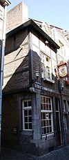 maastricht - rijksmonument 27575 - stokstraat 12 20100718