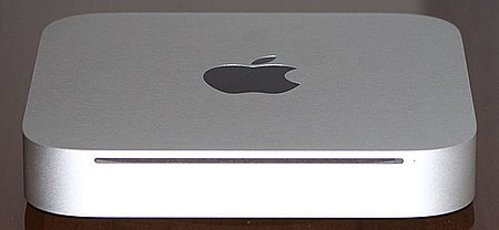 Mac Mini from Wikipedia