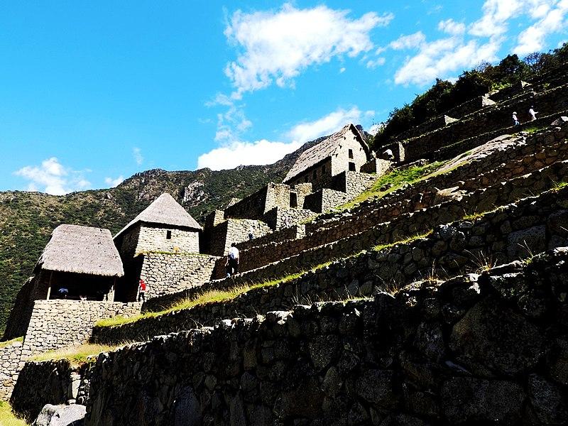 File:Machu Picchu (Peru) (14907212027).jpg